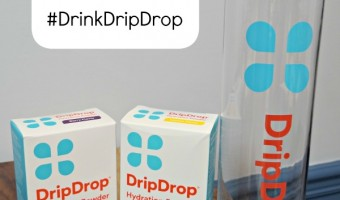 5 Tips For Feeling Better After A Cold!  #DrinkDripDrop #spon