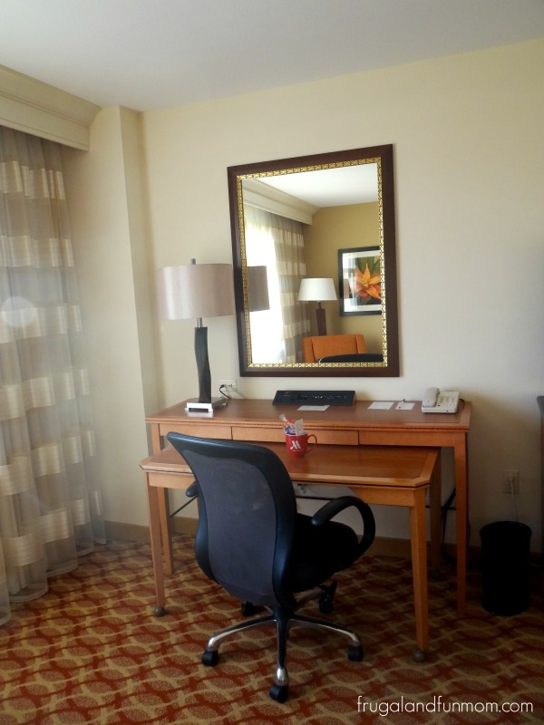 Office Space in Room Orlando Marriott Lake Mary