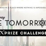 Disney's Create TOMORROWLAND XPRIZE Challenge & New Film Trailer! #TomorrowlandEvent