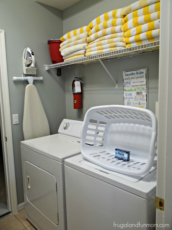 All-Star-Vacation-Homes-Laundry-Room