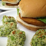 Broccoli Tater Tots Recipe and Produce for Kids Healthy Eating Campaign! #ProduceforKids