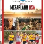 McFarland USA Available On Disney Blu-ray Combo Pack and Disney Movies Anywhere! #McFarlandUSA