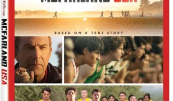 McFarland USA Available On Disney Blu-ray Combo Pack and Disney Movies Anywhere! #McFarlandUSA