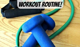 5 Steps to Getting Back Into a Workout Routine! #V8EnergyBoost #Ad