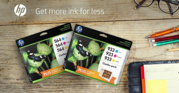 HP Ink Discount