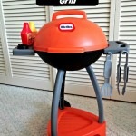 Little Tikes Sizzle 'n Serve Grill Review! A Toy That Is Great For Make Believe!