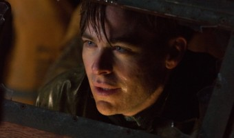 THE FINEST HOURS Trailer With Chris Pine, Casey Affleck, and Eric Bana! #TheFinestHours