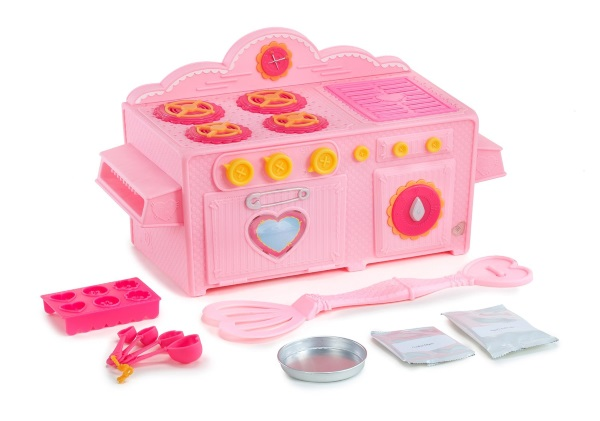 Lalaloopsy Baking Oven Photo