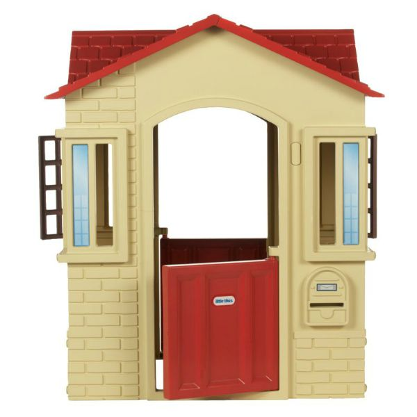 Little Tikes Cape Cottage Playhouse Photo