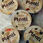 Plenti Yogurt from Yoplait! A Filling Snack That Inspired Flower Pots! #LandofPlenti #PlentiYogurt
