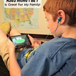 7 Reasons Why The ASUS MeMo Pad 7 Is Great For My Family! {Giveaway}
