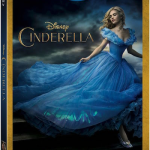 5 Ways To Be Kind and My Son's Review of Disney Cinderella Blu-Ray and DVD! #Cinderella