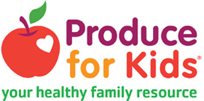 logo Produce for kids