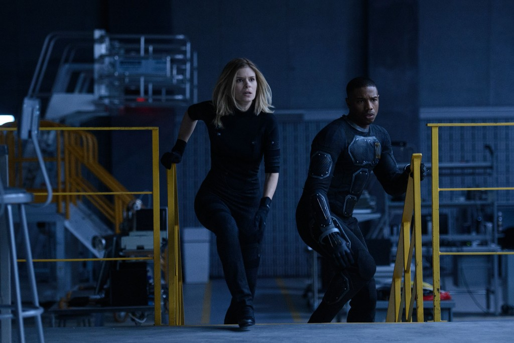Fantastic 4 Invisible Woman