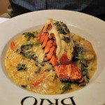 Date Night and $19.95 Seafood Risottos at BRIO Tuscan Grille! Plus $50 Gift Card Giveaway! #MyBrio