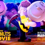THE PEANUTS MOVIE on Blu-ray and DVD March 8th Plus Limited Edition Set Giveaway! #PEANUTSInsiders