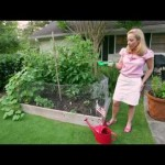 Get Inspired This Fall With Miracle-Gro and The Gardenieres! I Can't Wait To Create A Vegetable Garden!