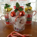 Christmas Coffee Mug Gifts For Teachers!