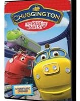 Review of Chuggington Let's Ride The Rails!