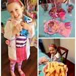 Doc McStuffins Dress Up Snack Time, A Disney Junior Halloween! #JuniorCelebrates #Shop