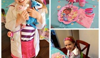 Doc McStuffins Dress Up Snack Time, A Disney Junior Halloween! #JuniorCelebrates #Shop