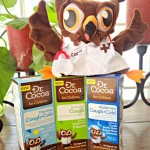 Dr. Cocoa for Children, Chocolate Flavored Cough and Cold Medicine Line! Plus, $2.00 off Coupon!