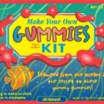 Make Your Own Gummies Kit!