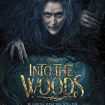 Disney's Into The Woods Review! #IntoTheWoods A Musical Drama With An Amazing Cast!