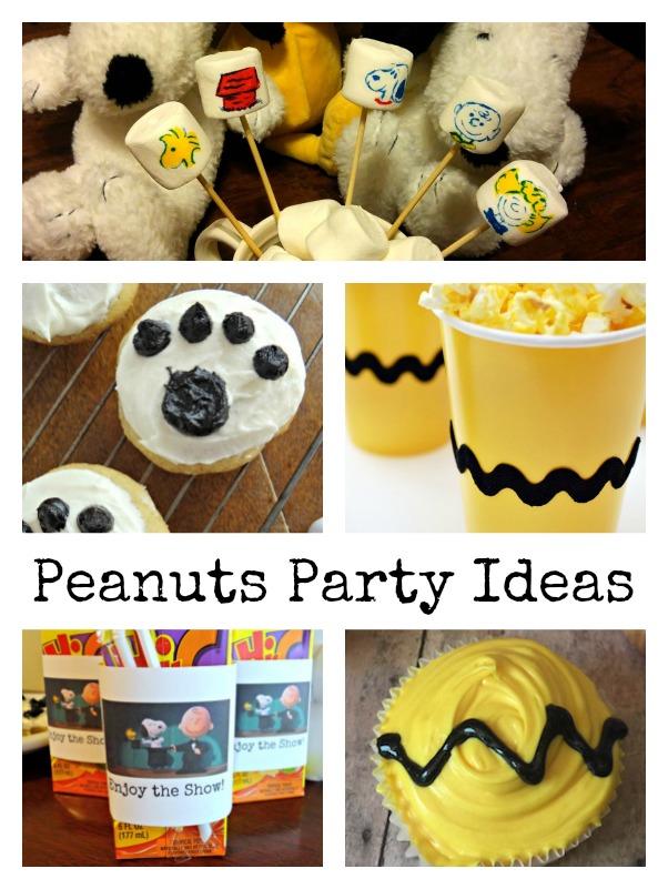 Peanuts-Gang-Party-Ideas