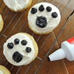The Peanuts Movie Party Ideas With Snoopy Paw Print Cookies!
