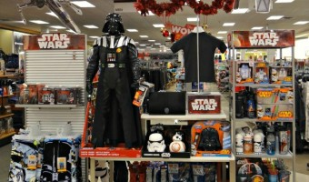 Star Wars Toys at Kohl's!