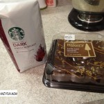 The Delicious Pairings of Starbucks Coffee and The Bakery at Walmart Helped Inspire Me For National Poetry Month!