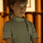 Raffey Cassidy of TOMORROWLAND Discusses Acting, Youth, and The Future! #TomorrowlandEvent