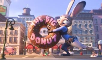 Disney Zootopia, Fun Film With Great Messages Plus $50 Fandango Gift Card Giveaway! #Zootopia