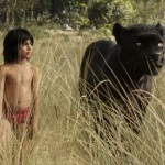 Action Filled With An Excellent Story,  Disney's The Jungle Book Movie Review!