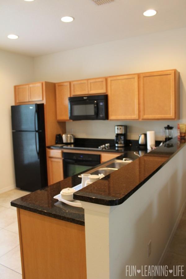 Encantada-Resort-in-Kissimmee-Florida-Kitchen