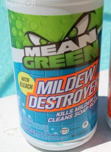 Mean Green Mildew Destroyer