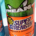 Introduction To Mean Green Cleaning Products and Announcing My Ambassadorship!
