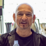 Strength In Storytelling: Sir Ben Kingsley Discusses Becoming Bagheera in The Jungle Book!