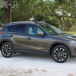2016 Mazda CX-5 Grand Touring AWD Review!