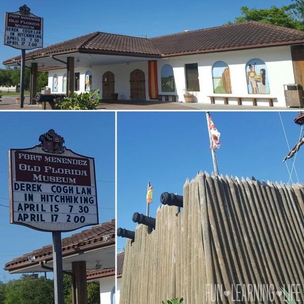 Fort Menendez St. Augustine