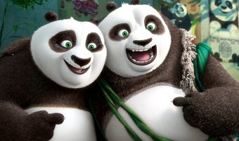 KUNG FU PANDA 3 Awesome Edition on Blu-ray and DVD June 28! Plus Free Printables!