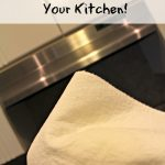 Places To Not Overlook While Spring Cleaning Your Kitchen! Plus Mean Green Cleaner Giveaway!