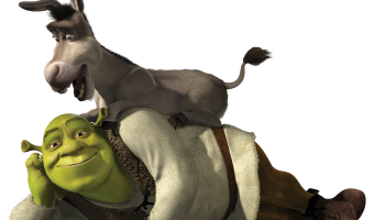DreamWorks SHREK Anniversary Edition Blu-Ray and DVD out June 7! Plus Giveaway!