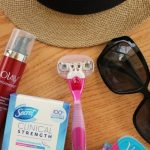 Packing Beauty Essentials for a Summer Road Trip!