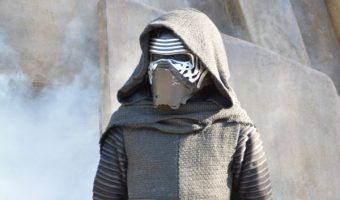What To Expect at Jedi Training: Trials of the Temple at Disney's Hollywood Studios!