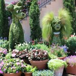 Beautiful Photos from the EPCOT International Flower & Garden Festival!