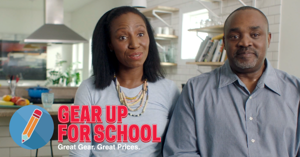 Parents ready for back to school with OfficeDepot-OfficeMax