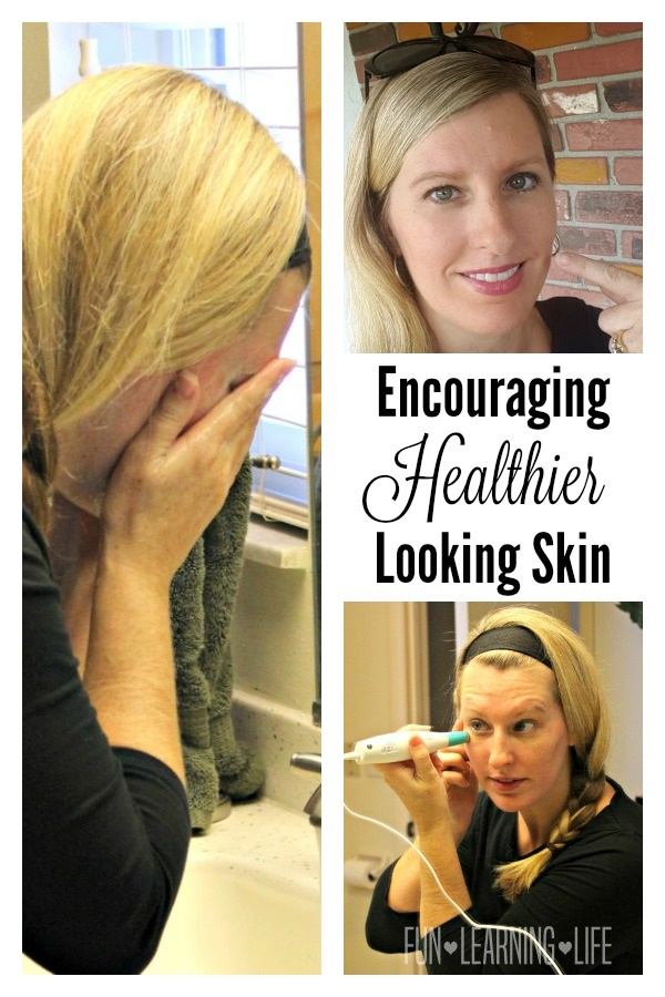 encouraging-healthier-looking-skin-at-home