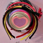 Creating a Homemade Headband Holder and Making a Brighter Difference!